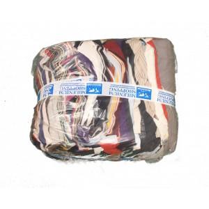 Lavete bumbac vrac colorat
